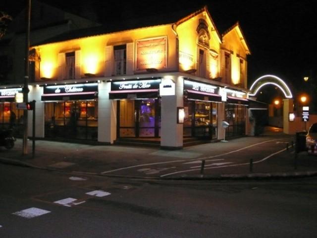 La Brasserie du Château